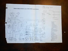 motorcycle parts for 1972 bmw r75 for sale ebay rh ebay com