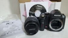 Pentax K-r Compact SLR in box - EXCELLENT CONDITION! - free ship