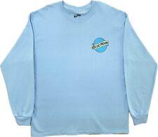 Men's Blue Moon Denver Colorado Beer Retro Vintage Long Sleeve T-Shirt Tee New
