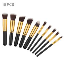Pennelli professionali trucco Set 10 pz Make up Makeup Brushes donna COS-01