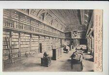 1903 cartolina Firmata GIUSEPPE FUMAGALLI-Scrittore,bibliografo,poligrafo-e78