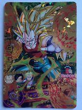 Dragon Ball Heroes GM HG9-34 UR Vegeta GT