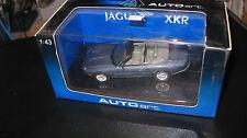 1/43 AUTOart JAGUAR XKR CABRIO TITANIUM GREY AWESOME MODEL  OLD SHOP STOCK 53702