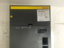 FANUC A06B-6102-H222 SPINDLE AMPLIFIER FULLY REFURBISHED!!! EXCHANGE ONLY