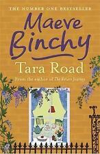 Tara Road by Maeve Binchy (Paperback, 1999)