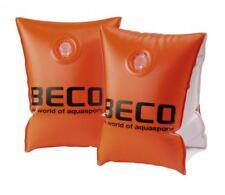 Beco Schwimmflügel Schwimmhilfe Schwimmlernhilfe orange verschiedene Größen
