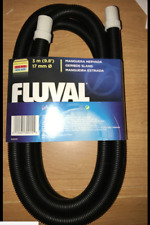 FLUVAL RIBBED HOSING 17 MM 9.8' FOR 304 404 305 405 306 406 GENUINE PART A20015
