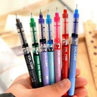 7x Color Gel Pen Refill Adult Coloring Book Ink Pens-Drawing New Painting-C Y4I7