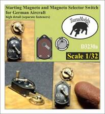 Taurus Models 1:32 Magneto for German aircraft D3230a *NEW!* Wingnut Wings