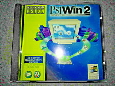 Psion PsiWin2 PC Connectivity Software beinhaltet Email, Fax, Webbrowser