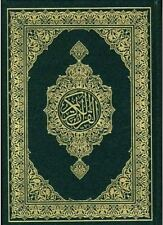 Mushaf Madinah (Medium) The Quran Arabic Text Uthmani Script Printed in Medina
