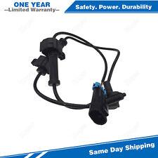 Rear ABS Wheel Speed Sensor For 07-13 Chevrolet Silverado 1500 GMC Sierra 1500