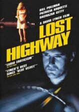 """Lost Highway Poster 27""""x40"""""""