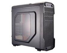 COUGAR MX310 Midi Tower BLACK USB 3.0 120mm Fan-Speed Controller Side-Window [3]