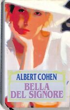 PXKL89ZXIP BELLA DEL SIGNORE - ALBERT COHEN - EDIZIONE CLUB 5149