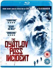The Dyatlov Pass Incident Blu-Ray NEW BLU-RAY (ABB8158)