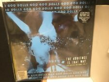 GOO GOO DOLLS Audience Is That Way LP Record Store Day Black Friday RSD 2018