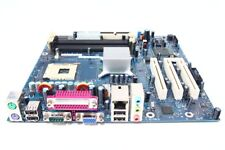 IBM c68182 fru18r0837 mATX ordenador Placa base intel zócalo/Zócalo 478 SATA
