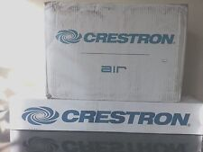 "CRESTRON AIR_SR4 4"" 2-Way Surface Mount Outdoor Speakers 100 Watt White"