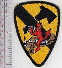 Airmobile US Army Vietnam 1st Air Cavalry Division 15th Aviation Company