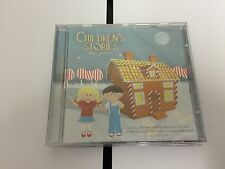 Children's Stories - Hansel and Gretel 5029248229528 NEW SEALED CD