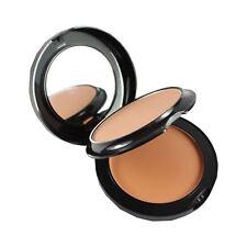 Technic Colourfix 2 In 1 Cream Foundation & Pressed Powder Face Makeup Compact