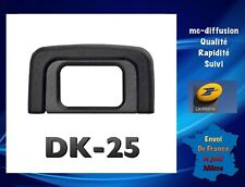 oeilleton Type DK-25 HQ PROST pour Nikon D5500, D5300, D3300 ......