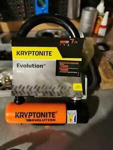 Kryptonite Evolution Mini 5