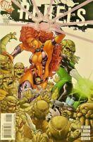 REBELS  # 22  DC Comics HIGH GRADE NM (D27)