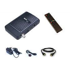 HD SAT Receiver Nokta HD 10 Mini ✔ USB ✔ HDMI ✔ DVB-S2 ✔ Digital ✔ Full HDTV ✔