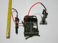 """1/6 Scale Soldier Story SS051 MiniLite Manual Pump Set for 12"""" Action figure"""