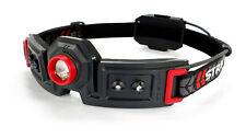 Striker Concepts CREE-LED Stirnlampe / Kopflampe Schweinwerfer & Rücklicht