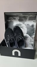 On Cloud Men Running Shoes Size 12 Color Black/White FREE SHIPPING