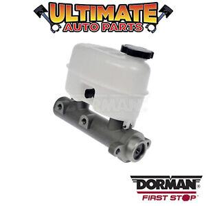 Dorman: M630688 - Brake Master Cylinder