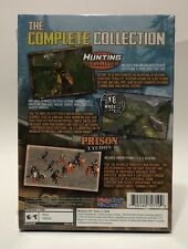 Valusoft The Complete Collection PC Games of 3 Classic Franchises