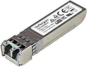 Transceiver Gigabit Fiber Sfp Sm/Mm Lc - Glclhsmdst