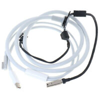 """Thunderbolt Display Cable For 27"""" A1407 MC914 922-9941 All-In-One assem BH P3GWU"""
