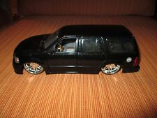 Jada DUB Diecast 1/24 scale 2003 Ford Expedition Black