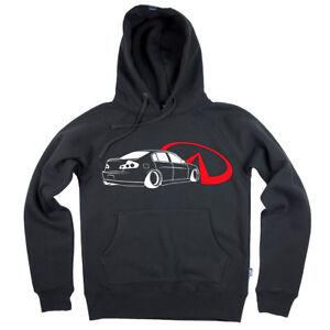 Infiniti G35 Sedan Hoody/Hoodie or T-shirt/Tshirt Car JDM Racing