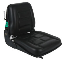 Forklift Suspension Seat - Dozer - Loader - Bobcat - Industrial Machinery