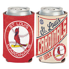 St. Louis Cardinals MLB Cooperstown Can Cooler 12 oz. Koozie