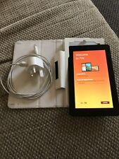 amazon fire tablet With Case And Pen 7""