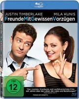 Freunde mit gewissen Vorzügen [Blu-ray](NEU & OVP) Justin Timberlake, Mila Kunis