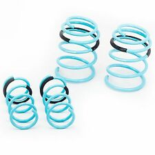 GSP Traction-S Lowering Springs Kit Set for NISSAN MAXIMA(A34) 2004-08