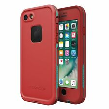 New Lifeproof Fre Series Waterproof Case / Cover For Iphone 7 & Iphone 8 4.7