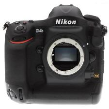 Nikon D4S Body 16.2mp DSLR Digital Camera Brand New Agsbeagle