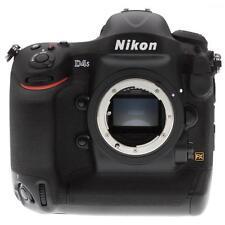 Nikon D4S Body 16.2mp DSLR Digital Camera Brand New Agsbeagle