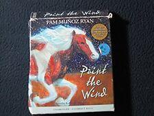 Paint the Wind - Audio [Audio CD] [Oct 01, 2007] Ryan, Pam Munoz