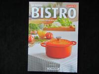 LE CREUSET BISTRO Magaztin #2 (meine Pos-Nr. 2)