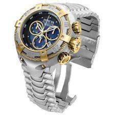 Lässige Bolt Invicta Armbanduhren mit Chronograph